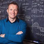 Professor Albert joint research on